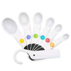 Oxo Good Grips 7 Piece Measuring Spoon Set