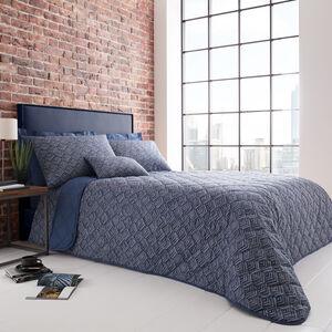 Armadillo Scale Bedspread 200x220cm