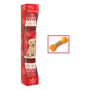 Novelty Dog Cracker