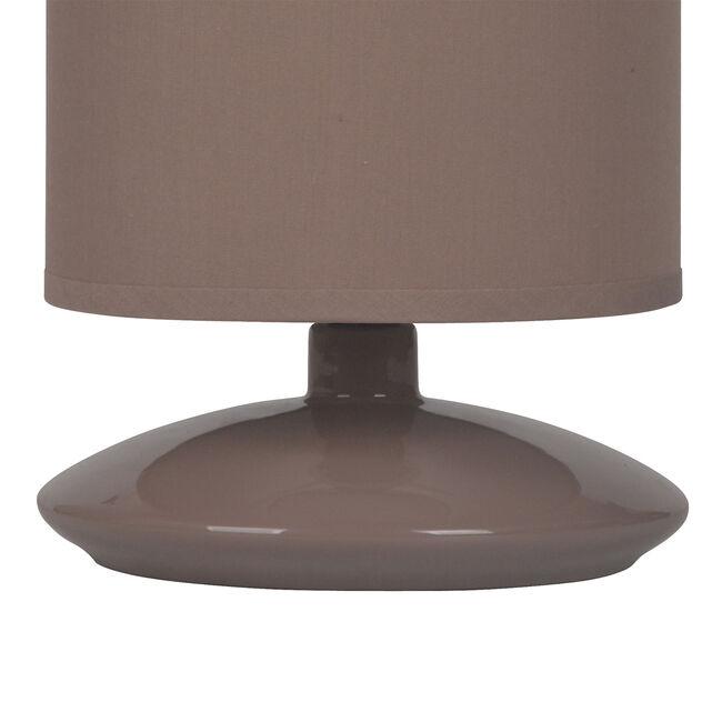 Jayne Table Lamp - Natural