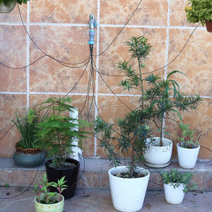 Irrigation Set - 10 Piece