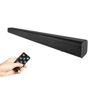 Sonarto 40W Bluetooth Soundbar