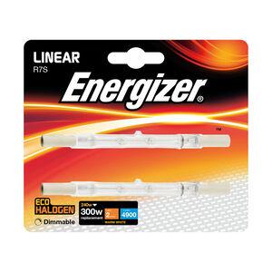 Eco Clear Linear R7 2 Halogen Bulbs 118MM 230W