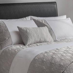 Moher Silver Cushion 30cm x 50cm