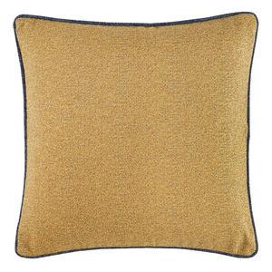 Sweeney Cushion 45x45cm - Ochre