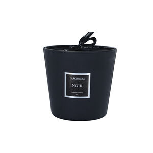 Larchmere Noir Large Scented Candle