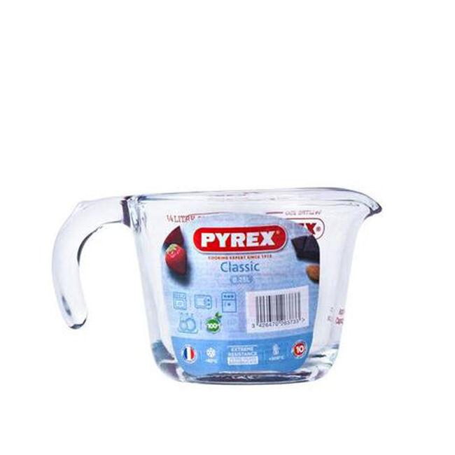Pyrex Measuring Jug 0.25 Litre