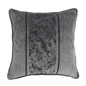 Parker Cushion Grey 45cm x 45cm
