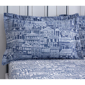 Baile Oxford Pillowcase Pair
