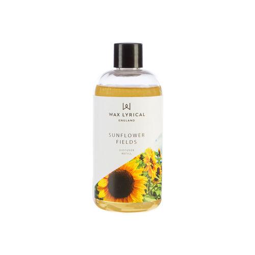 Wax Lyrical Sunflower Reed Diffuser Refill