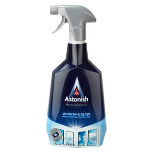 Astonish Premium Window & Glass Cleaner