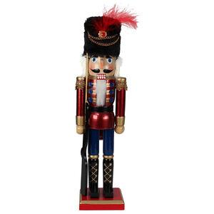 Royal Guard Nutcracker Soldier 38cm