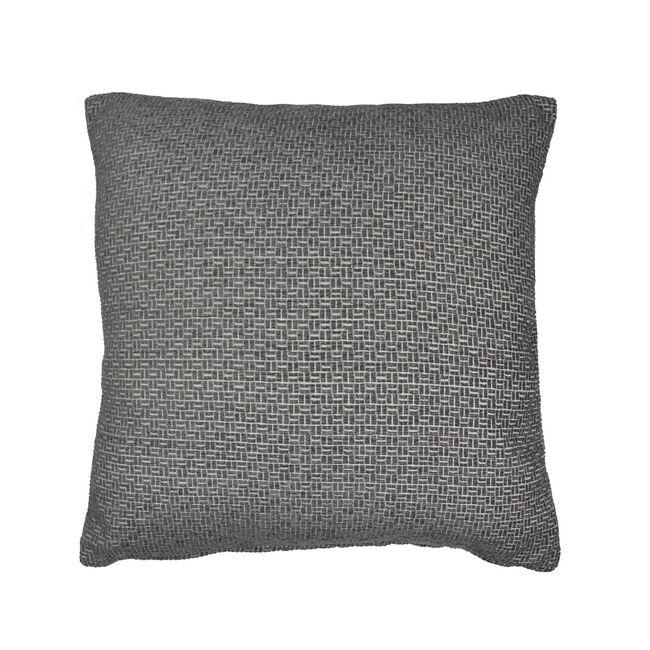 Rex Grey Cushion 45cm x 45cm