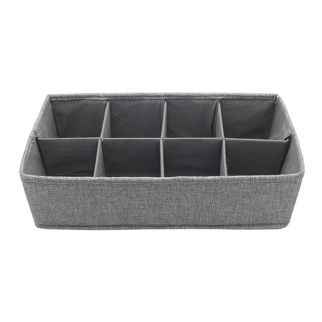 8 Section Drawer Divider Set