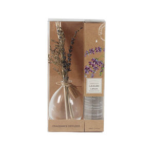 Ambianti Lavender and Lemon Reed Diffuser 100ml