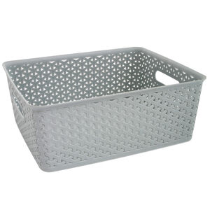 Geometric 14.5L Mint Basket