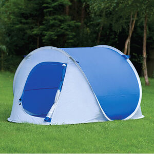3/4 Person Pitch & Go Tent