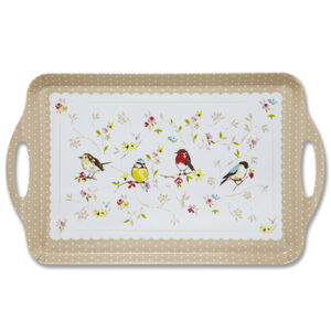 Dawn Chorus Large Tray