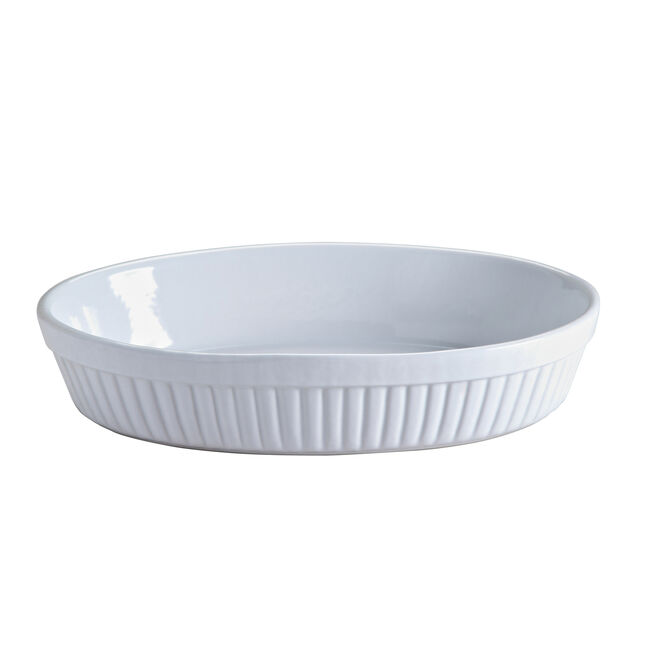 Classic Collection Oval Dish 28cm