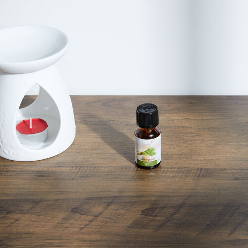 Aeromatic Lemongrass Essential Oils