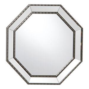 Ridge Octangle 50cm Mirror