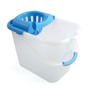 Brights Mop Bucket 15 Litre