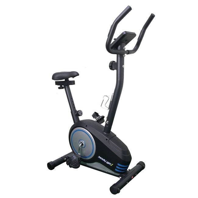 BodyGo Fitness Magnetic Upright Exercise Bike