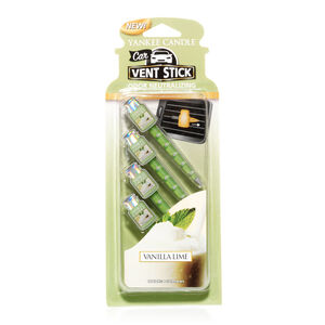 Yankee Candle Vanilla Lime Vent Clips