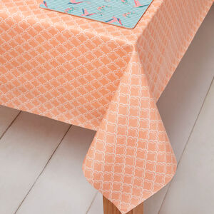 Hummingbird Tablecloth 140x180cm