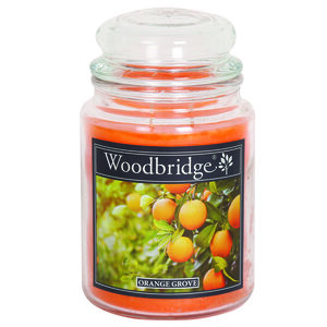Woodbridge Orange Grove Large Jar