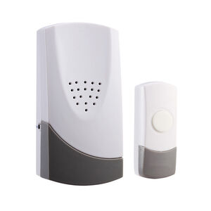Wireless Digital Doorchime