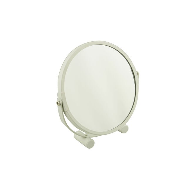 Cockleshell Cosmetic Mirror