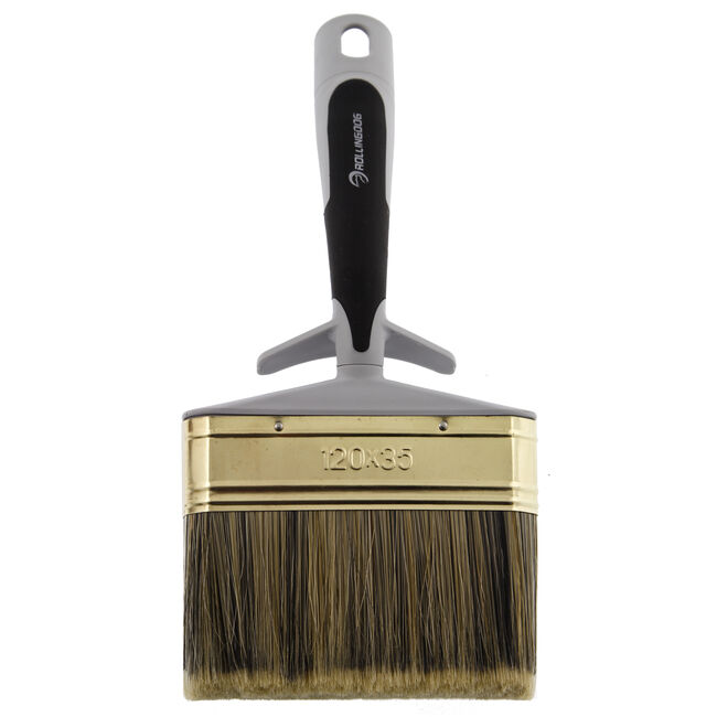 Rolling Dog Wall Paint Brush