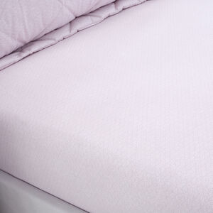 BLOSSOM GEO King Fitted Sheet