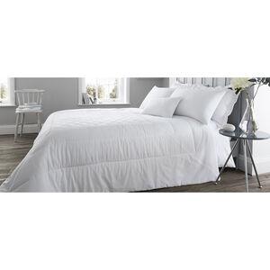 Swiss Dot Bedspread 220x230cm