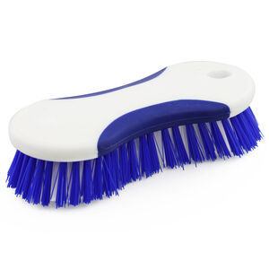 Gleam Clean Easy Grip Handled Brush