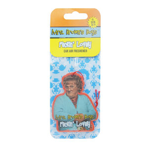 Mrs Browns Boys Car Air Freshener