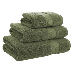 600GSM WESTBURY KHAKI 50x90 Hand Towel