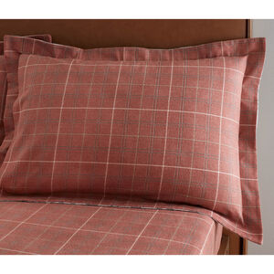 Brushed Cotton Colette Oxford Pillowcase Pair