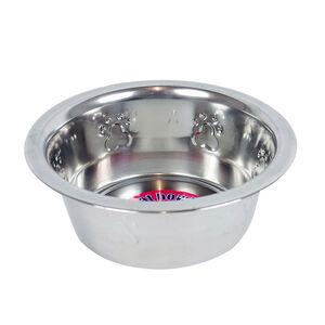Anti Skid Cat Bowl Stainless Steel 16cm