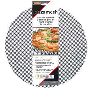 Pizza Mesh