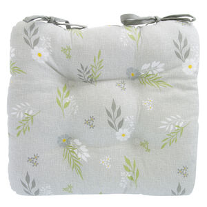 Botanic Love Kitchen Seat Pad 083526