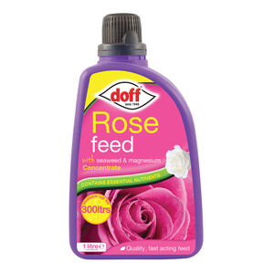 Doff Rose Liquid Feed 1 litre