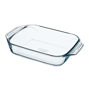 Pyrex Irresistible Oblong Roaster 28x17cm