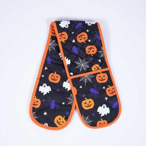 Spooky Fun Double Oven Glove