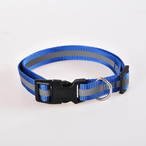 Reflective Dog Collar Medium
