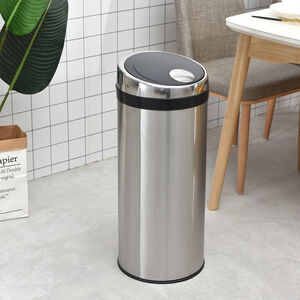 Touch Bin 30L - Stainless Steel