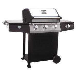 Master Cook Classic 400 4 Burner BBQ