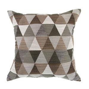 Mary Geo Brown Cushion 45cm x 45cm