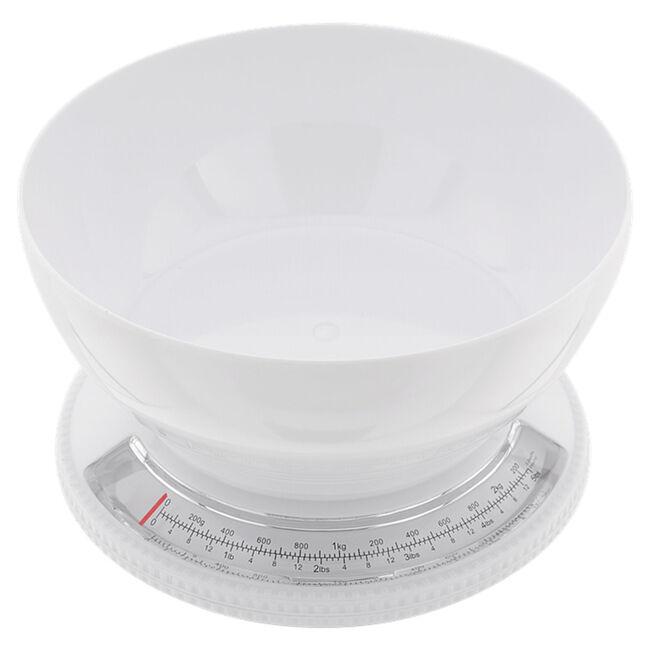 Judge Bowl Kitchen Scales